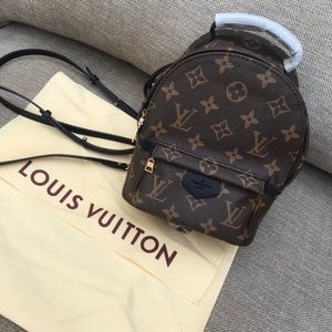 Lv mini bag